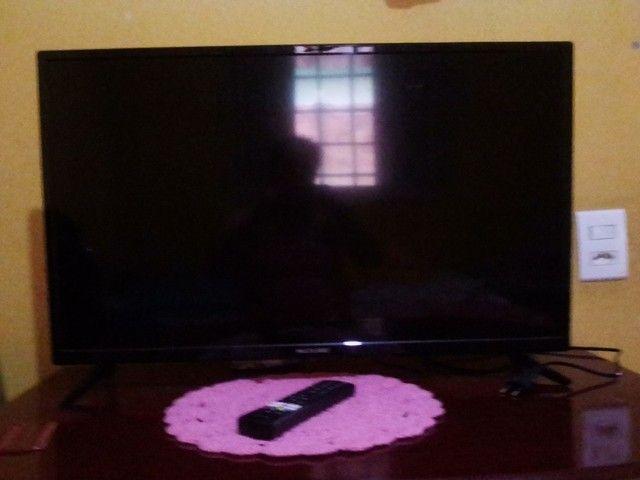 Tv Multilaser - Foto 2