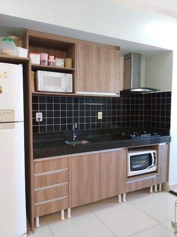 Vendo Apartamento no Luxxor Residence - Foto 6