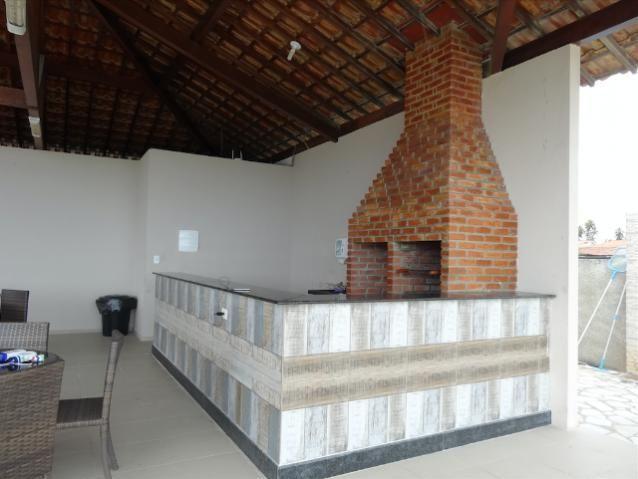 Excelente casa em condomínio na beira-mar de Maria Farinha - Foto 12