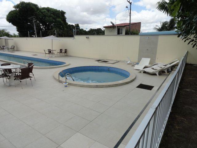 CA0074 - Casa Duplex, 2 Quartos(1 Suite), Condomínio Gipsy na Lagoa Redonda, Fortaleza - Foto 16