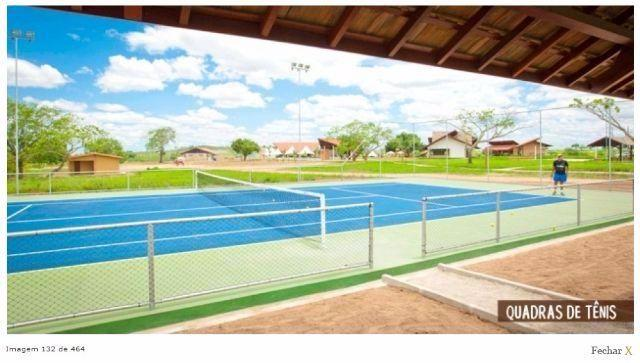Lote no Cond. Lagos Country & Resort