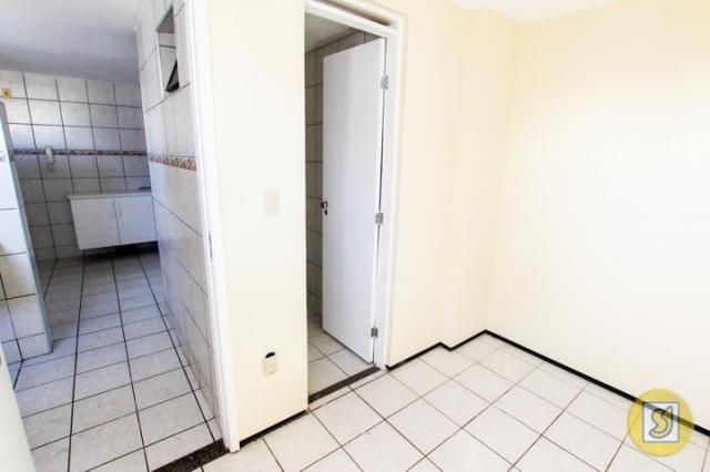 Apartamento para alugar com 3 dormitórios em Meireles, Fortaleza cod:12353 - Foto 8