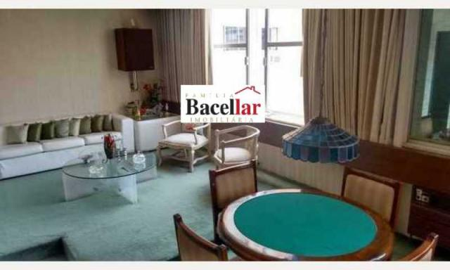 Apartamento à venda com 3 dormitórios em Tijuca, Rio de janeiro cod:TIAP30940
