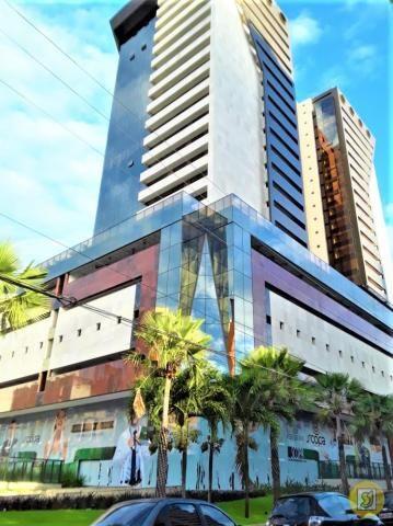 Escritório para alugar em Aldeota, Fortaleza cod:48466 - Foto 2
