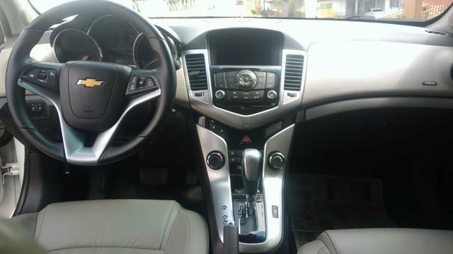 Amazing Chevrolet Cruze LTZ 2012