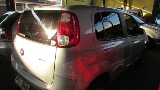 FIAT UNO 2014/2015 1.0 EVO VIVACE 8V FLEX 4P MANUAL - Foto 6