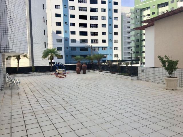 Apartamento no Rita Pereira de Macêdo Barro Vermelho
