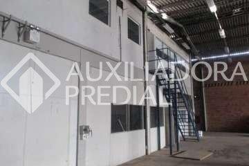 Galpão/depósito/armazém para alugar em Distrito industrial, Cachoeirinha cod:255197 - Foto 8