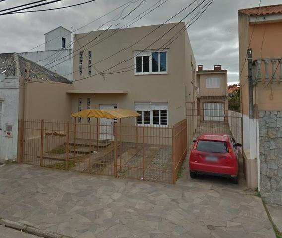Apartamento Dois Dormitórios - Próximo ao Shopping - Ótima Localização
