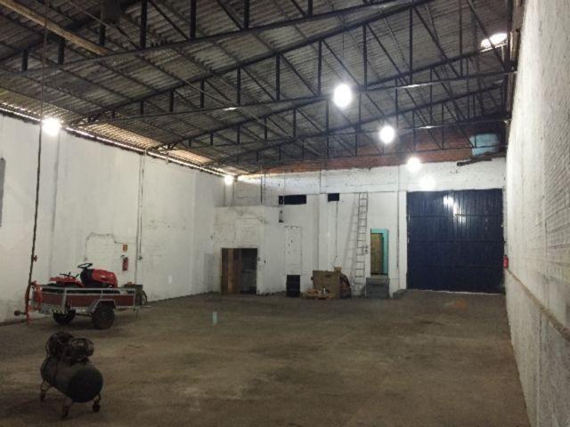 Galpão/depósito/armazém para alugar em Neopolis, Gravatai cod:228207 - Foto 5