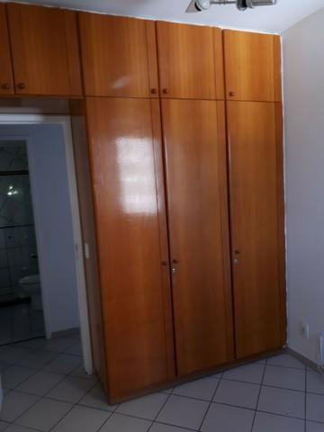 Ótimo apartamento 3 quartos aluguel