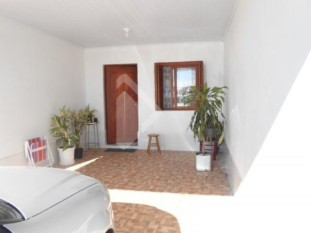 Casa à venda com 2 dormitórios em Igara, Canoas cod:193930 - Foto 5