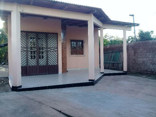 Casa no mararú