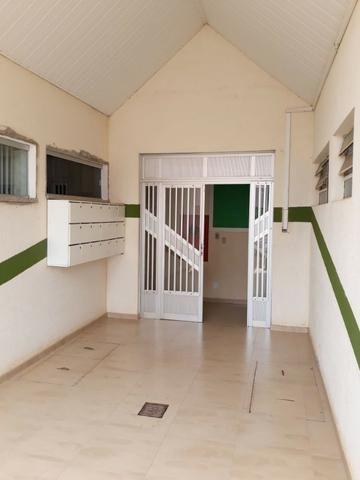 Apartamento Edifício Lolek