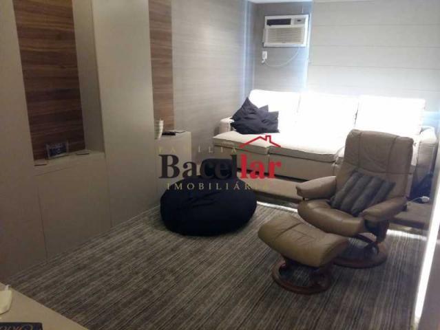 Apartamento à venda com 4 dormitórios em Tijuca, Rio de janeiro cod:TIAP40362 - Foto 7