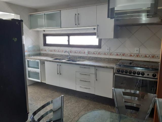 Apartamento c/ 4 suítes - Mansão Adrianópolis - Morada do Sol / Aleixo - Foto 8