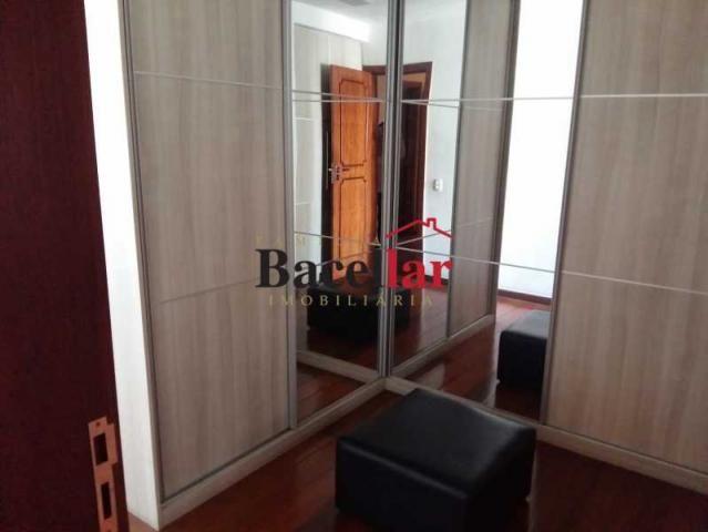 Apartamento à venda com 4 dormitórios em Tijuca, Rio de janeiro cod:TIAP40362 - Foto 13