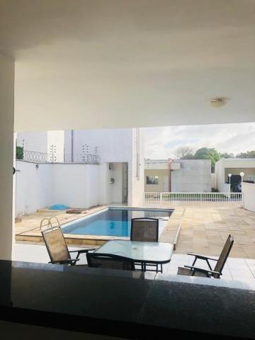 Casa com 3 dormitórios para alugar, 105 m² por r$ 1.600,00/mês - araçagy - são josé de rib - Foto 2