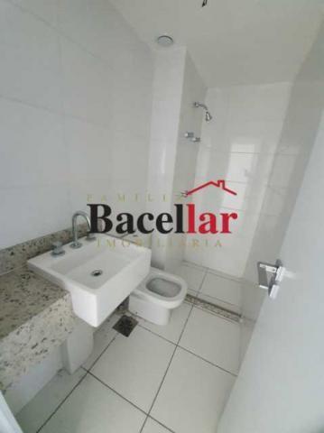 Apartamento à venda com 2 dormitórios em Tijuca, Rio de janeiro cod:TIAP22973 - Foto 12