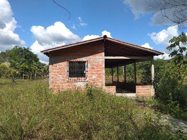 70 mil reais sito antes a Terra Alta no Pará 100x120 ,igarape ,cercado, casa zap * - Foto 12