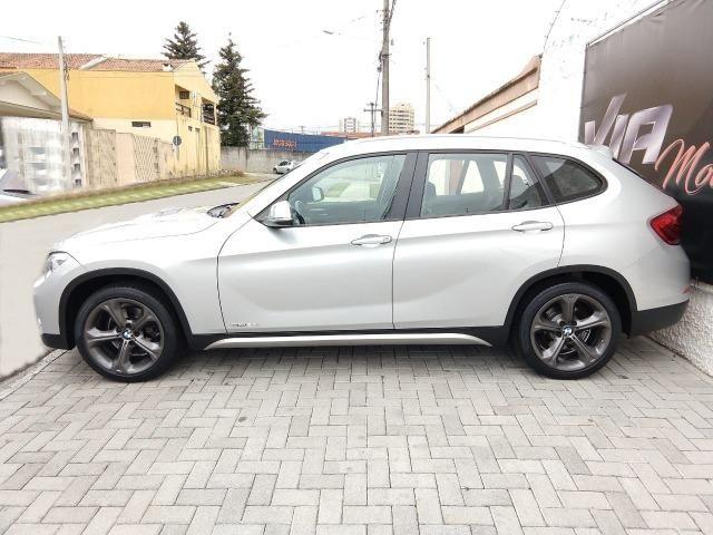 BMW X1 2.0 turbo sdrive 2.0i 2014 - Foto 9