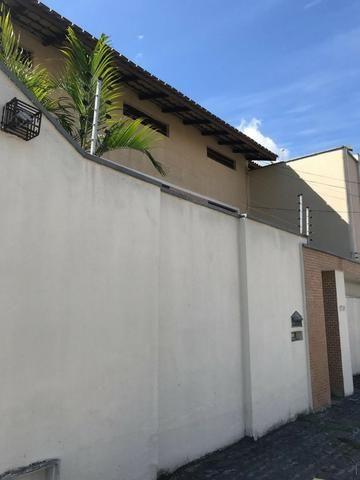Casa no Bairro Sapiranga com 526 m² ,13 quartos,piscina e deck - Foto 7