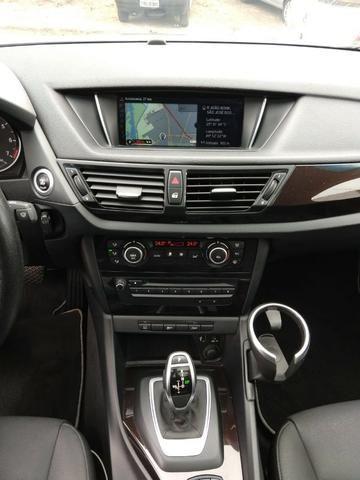 BMW X1 2.0 turbo sdrive 2.0i 2014 - Foto 14