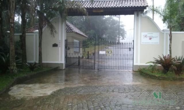 Terreno à venda em Quarteirão ingelhein, Petrópolis cod:1612 - Foto 4