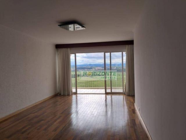 Apartamento com 3 dormitórios à venda, 165 m² por r$ 650.000,00 - jardim esplanada ii - sã - Foto 16