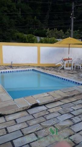 Casa à venda com 3 dormitórios em Carangola, Petrópolis cod:1954 - Foto 6