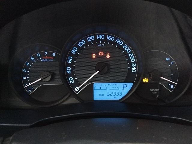 Toyota Corolla GLI 1.8 FLEX 16V AUT - Foto 7