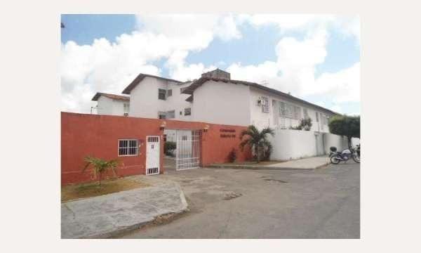 Apartamento bem localizado na Cidade dos Funcionários (87m²)