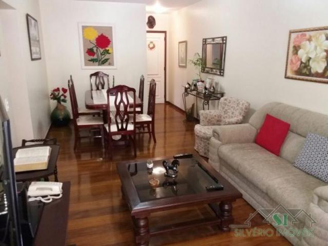 Apartamento à venda com 3 dormitórios em Itaipava, Petrópolis cod:1641 - Foto 7