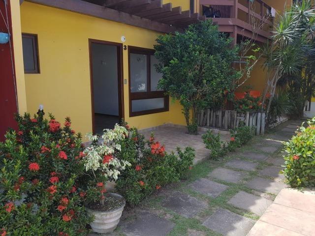 Village 3 minutos da praia villa militar Itapuã - Foto 2