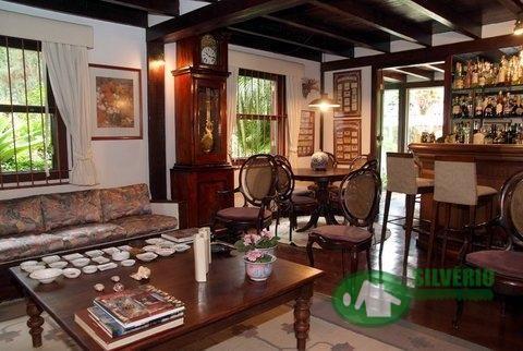 Casa à venda com 4 dormitórios em Fazenda inglesa, Petrópolis cod:697 - Foto 8