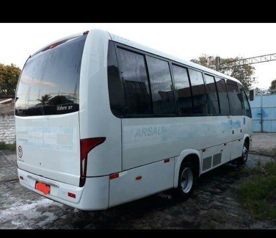 Ônibus volare w7 executivo novo - Foto 4