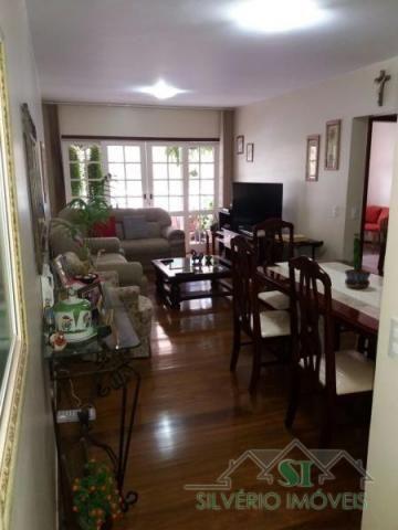 Apartamento à venda com 3 dormitórios em Itaipava, Petrópolis cod:1641 - Foto 9