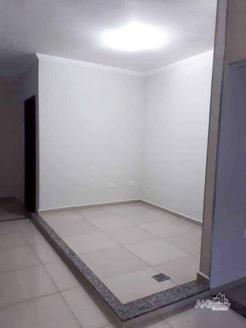 Casa à venda, bem localizada - nova esperança/pr - Foto 13