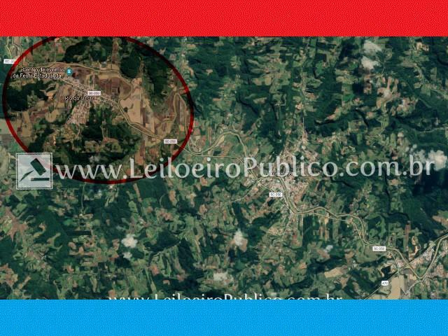 Rio Do Oeste (sc): Terreno Rural 101.343,75 M² dxjfp wfckh - Foto 5