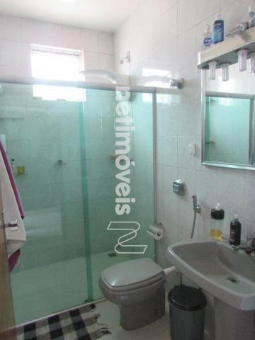 Casa à venda com 5 dormitórios em São salvador, Belo horizonte cod:180832 - Foto 11