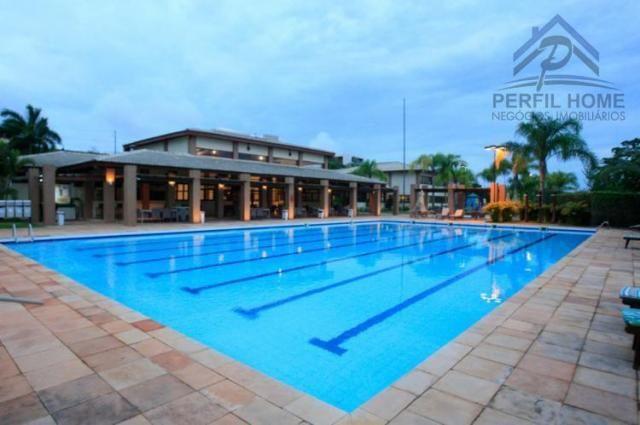 Casa para Locação em Salvador, Alphaville I - Residencial Itapuã, 4 dormitórios, 4 suítes,