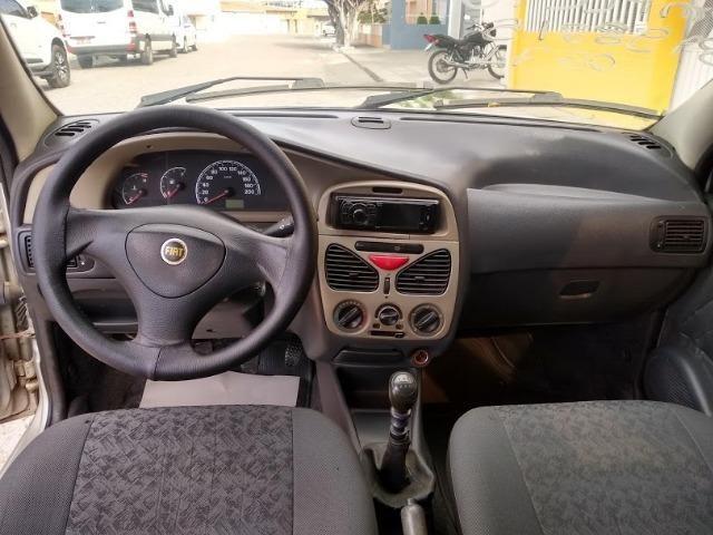 Vendo Fiat Palio 2007 Completo - Foto 9