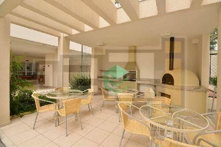 Apartamento com 2 dormitórios à venda, 52 m² por R$ 270.000 - Vila Santa Rita de Cássia -  - Foto 3