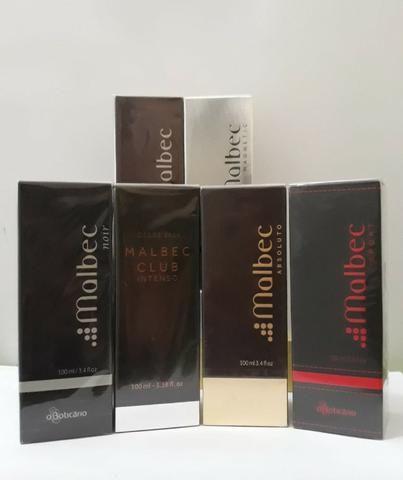 Perfume Malbec Black - Foto 6