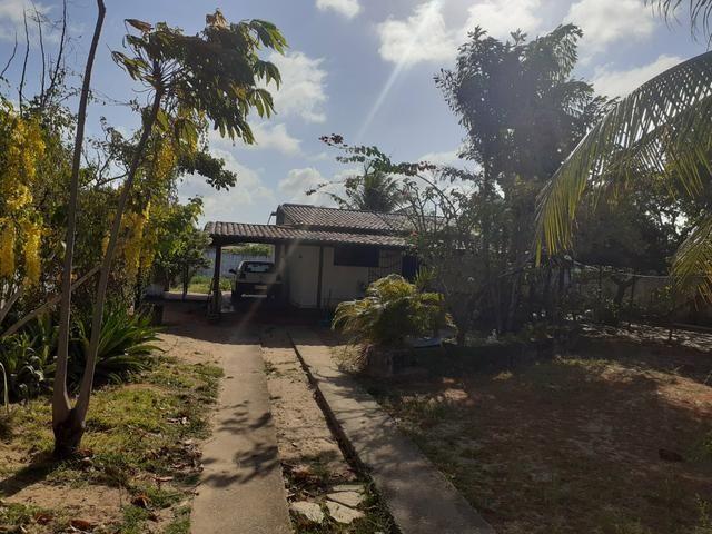 Vendo excelente casa na Redinha nova - Foto 2
