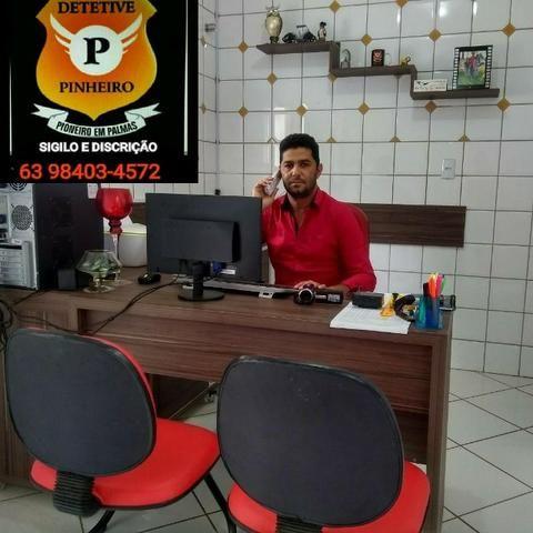 Detetive Particular em Araguaína-TO (63)3217-2443 - Foto 3