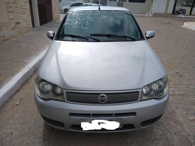 Vendo Fiat Palio 2007 Completo - Foto 3