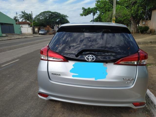 Toyota Yaris 1.5 16v Xs (Hatch - Automático) - Foto 3