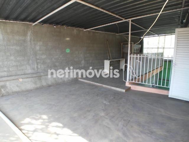 Casa à venda com 4 dormitórios em Pindorama, Belo horizonte cod:524988 - Foto 19