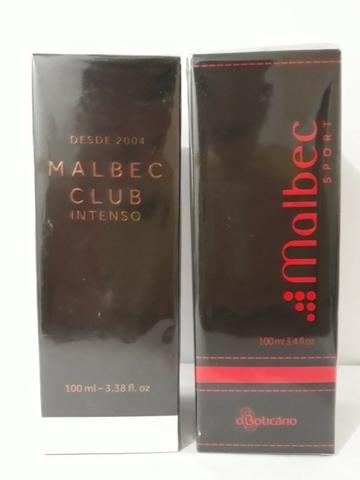 Perfume Malbec Black - Foto 3